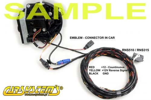 carsystems rvc harness